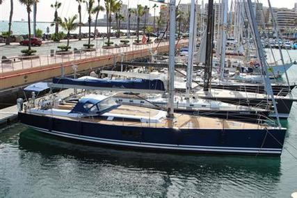 Hanse 630E for sale in Spain for €460,000 (£407,393)