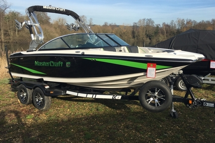 Mastercraft X2 for sale in United Kingdom for £60,000