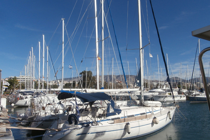 Bavaria Yachts 38 for sale in Greece for 40 000 £