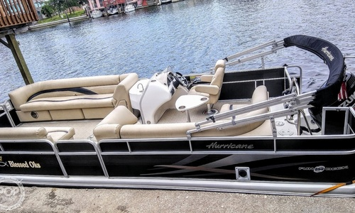 Image of Hurricane 236 FunDeck for sale in United States of America for $45,900 (£35,977) Corpus Christi, Texas, United States of America