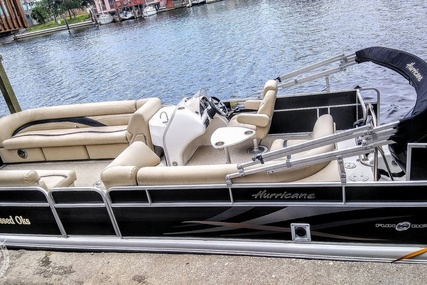 Hurricane 236 FunDeck for sale in United States of America for $50,000 (£38,678)
