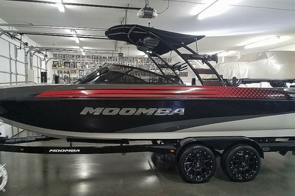 Moomba Mojo 2.5 for sale in United States of America for $44,000 (£34,175)