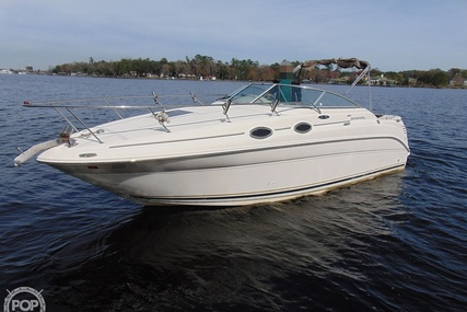 Sea Ray 260 Sundancer for sale in United States of America for $21,900 (£17,702)