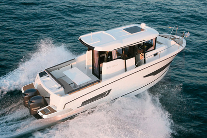 Jeanneau Merry Fisher 875 Marlin Offshore for sale in United Kingdom for £105,500