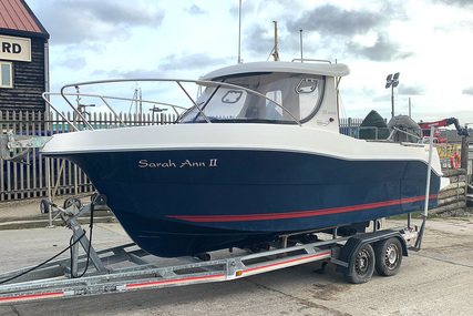 Arvor 215 for sale in United Kingdom for £25,995