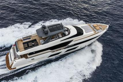 Ferretti 920 for sale in Italy for €6,000,000 (£5,102,561)