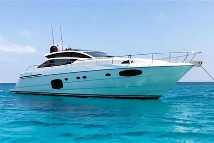 Pershing 62' for sale in Spain for €1,650,000 (£1,378,089)