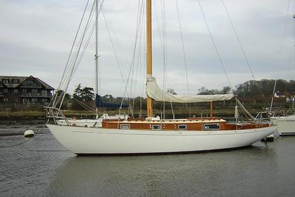 Custom Buchanan Saxon Class Sloop for sale in United Kingdom for £36,000