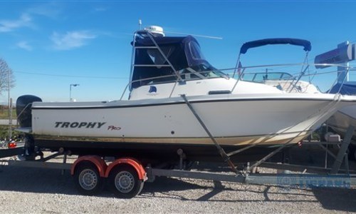 Image of Bayliner 2052 Walkaround Trophy for sale in Italy for €24,000 (£21,918) Friuli-Venezia Giulia, Italy