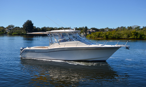 Image of Grady-White Express 330 for sale in United States of America for $140,000 (£112,555) Tarpon Springs, Florida, United States of America
