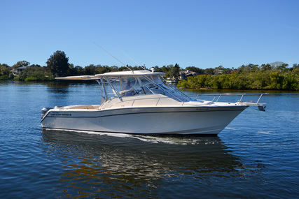 Grady-White Express 330 for sale in United States of America for $140,000 (£108,585)