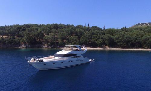Image of Princess 61 for sale in Greece for €390,000 (£346,488) Aegean , , Greece
