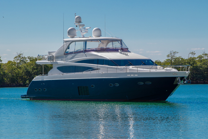 Princess 85 for sale in United States of America for $2,500,000 (£2,023,784)