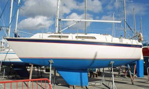 Image of Westerly Merlin for sale in United Kingdom for £14,950 United Kingdom