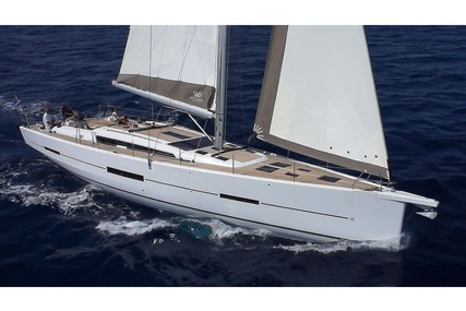 Dufour Yachts Dufour 560 Grand Large for charter in Greece from €7,500 / week