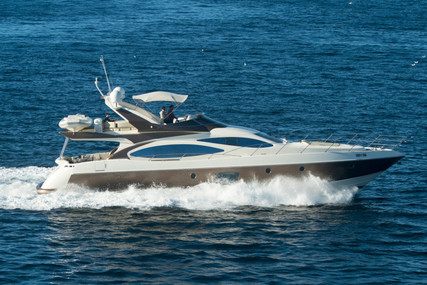 Azimut Yachts Azimut 68E for charter in Greece from €17,300 / week