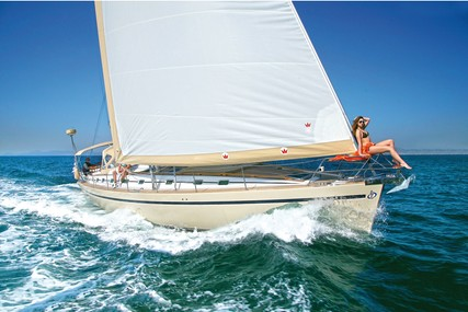Ocean Yachts Ocean Star 56 for charter in Greece from €5,400 / week