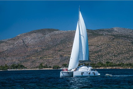 Catamarans Nautitech 46 Fly for charter in Greece from €10,200 / week