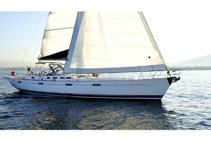 Beneteau Oceanis 57 for charter in Greece from €9,100 / week