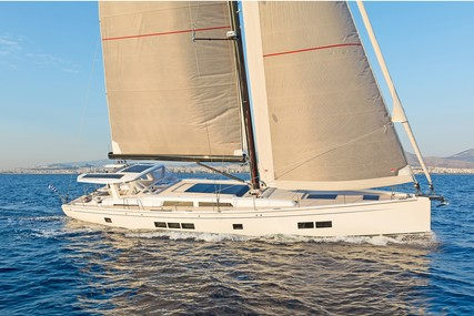 Hanse 675 for charter in Greece from €17,000 / week