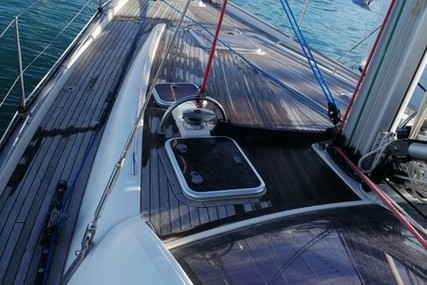 Wauquiez Pilot Saloon 47 for sale in Spain for €319,000 (£266,970)