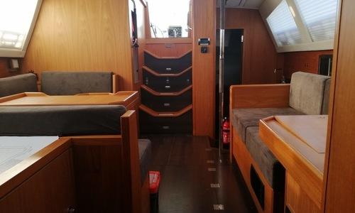 Image of Wauquiez Pilot Saloon 47 for sale in Spain for €319,000 (£287,292) Torrevieja, Spain