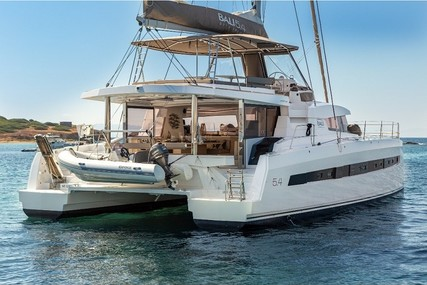 Bali Catamarans 5.4. for charter in Greece from €9,660 / week