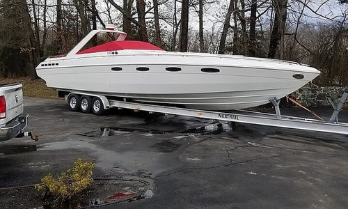 Image of Chris-Craft 415 Stinger for sale in United States of America for $42,500 (£33,346) Broomes Island, Maryland, United States of America