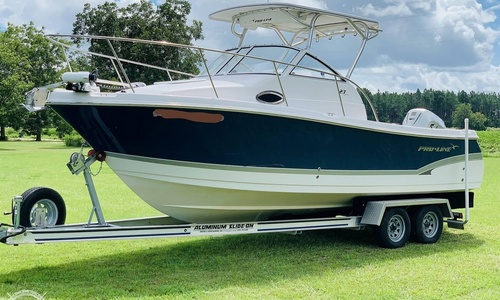 Image of Pro-Line 23 for sale in United States of America for $40,000 (£32,116) Alma, Georgia, United States of America