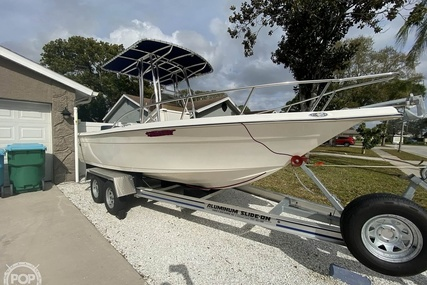 Key West 2020CC for sale in United States of America for $18,500 (£14,853)