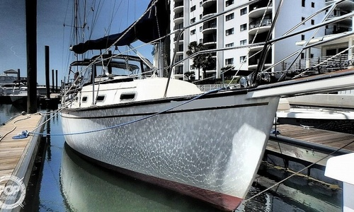 Image of Island Packet 26 MK ll for sale in United States of America for $38,900 (£29,838) Wrightsville Beach, North Carolina, United States of America