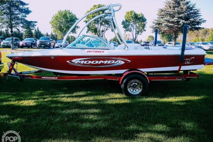Moomba 20 Outback for sale in United States of America for $24,999 (£19,417)
