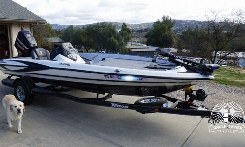 Image of Triton 189 TRX for sale in United States of America for $33,000 (£26,619) Ramona, California, United States of America