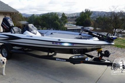 Triton 189 TRX for sale in United States of America for $33,000 (£26,619)