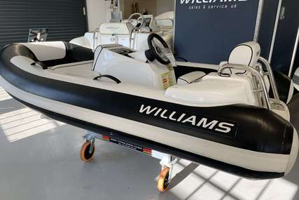 Williams Turbojet 285 for sale in United Kingdom for £11,950