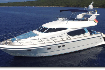 Elegance Yachts 54 for sale in Croatia for €349,000 (£300,458)