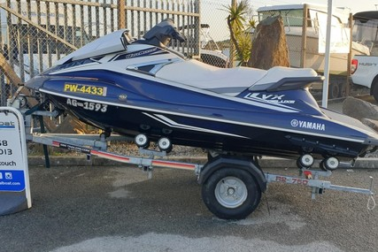 Yamaha VX DELUXE for sale in United Kingdom for £6,495