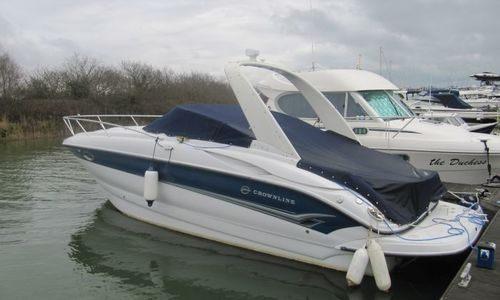 Image of Crownline 270CR for sale in United Kingdom for £34,950 United Kingdom