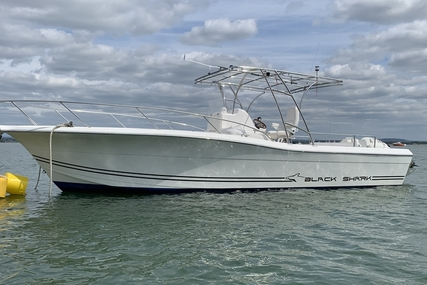 White Shark 285 for sale in United Kingdom for £32,000