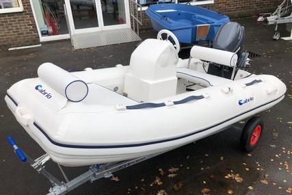 Cabrio Espace 270 Console for sale in United Kingdom for £6,500