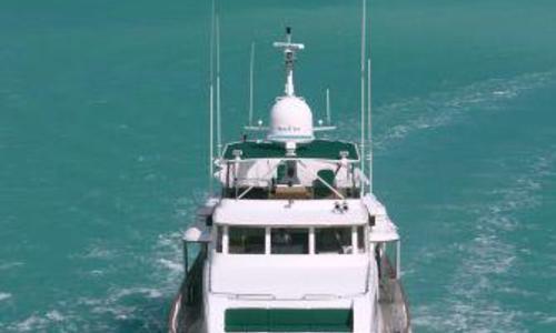 Image of Cheoy Lee Shipyard Jack Hargrave 90 for sale in Turkey for $550,000 (£419,111) Kusadasi, , Turkey