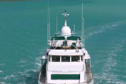 Cheoy Lee Shipyard Jack Hargrave 90 for sale in Turkey for $550,000 (£421,456)