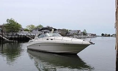 Image of Sea Ray 340 Sundancer for sale in United States of America for $110,000 (£85,289) Freeport, New York, United States of America
