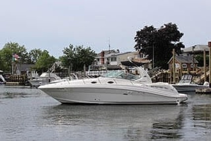 Sea Ray 340 Sundancer for sale in United States of America for $110,000 (£84,920)