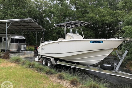 Boston Whaler 240 Outrage for sale in United States of America for $33,400 (£25,782)