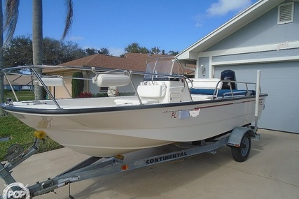 Boston Whaler 170 Montauk for sale in United States of America for $21,500 (£16,596)