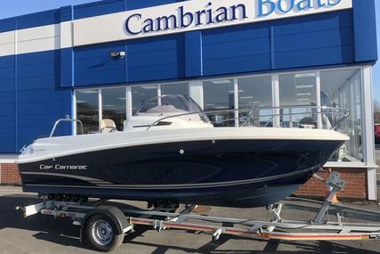 Jeanneau Cap Camarat 5.5 WA for sale in United Kingdom for £25,995