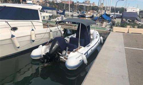 Image of AB Oceanus 19 VST for sale in Spain for £25,950 Menorca, Spain