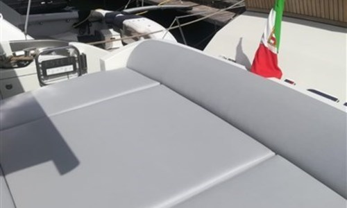 Image of Azimut Yachts 62 S for sale in Italy for €695,000 (£637,059) Olbia, Sardegna, Italy