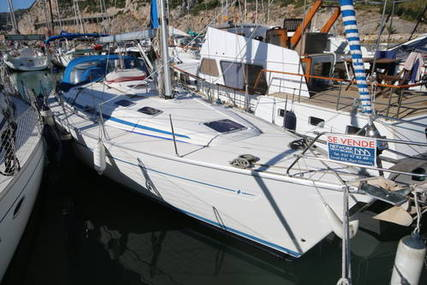 Bavaria Yachts 40 for sale in Spain for £78,000